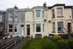 Terraced House For Sale  Saltash Cornwall PL12