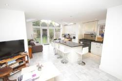 Detached House For Sale  Bramhall Greater Manchester SK7