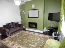 Terraced House For Sale  Ashton-under-Lyne Greater Manchester OL7