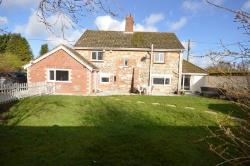 Detached House For Sale  Shrewton Wiltshire SP3