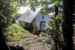 Detached House For Sale  Cenarth Newcastle Emlyn Ceredigion SA38