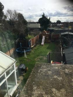 Terraced House For Sale  Chelmsford Essex CM12