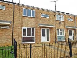 Terraced House For Sale  Peterborough Cambridgeshire PE1