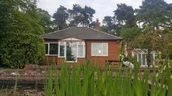 Detached Bungalow For Sale  Nantwich Cheshire CW5