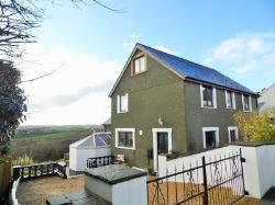 Detached House For Sale  Goodwick Pembrokeshire SA64