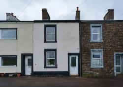 Terraced House For Sale  Pica Workington Cumbria CA14