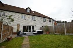 Terraced House For Sale  Canterbury Kent CT3