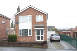 Detached House For Sale  Gwersyllt Wrexham LL11