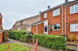 Terraced House For Sale  Hereford Herefordshire HR2