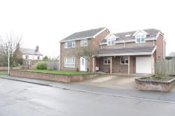 Detached House For Sale  Farndon Cheshire CH3