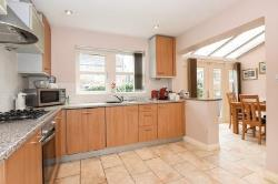 Detached House For Sale  leeds North Yorkshire LS24