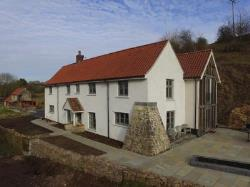Detached House For Sale  Winscombe Somerset BS25