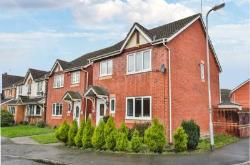 Detached House For Sale  Rogerstone Newport Gwent NP10