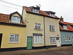 Terraced House For Sale  Harleston Norfolk IP20