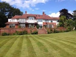 Detached House For Sale  Hale Greater Manchester WA15