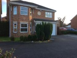 Detached House For Sale  Tamworth Staffordshire B77