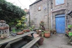 Terraced House For Sale  Richmond North Yorkshire DL10