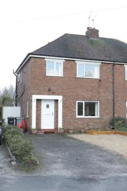 Detached House For Sale  Sandbach Cheshire CW11
