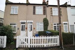 Terraced House For Sale  Enfield Essex EN2