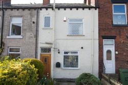 Terraced House For Sale  Wakefield West Yorkshire WF3