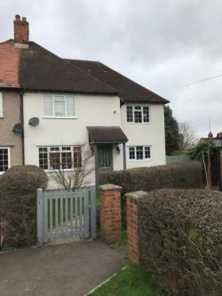 Detached House For Sale  Roydon Essex CM19
