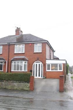 Detached House For Sale  Stoke-on-Trent Staffordshire ST8