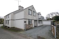 Detached House For Sale  Hen Efail Conwy LL32