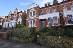 Flat For Sale  London Greater London N8