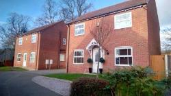 Detached House For Sale  Overseal Swadlincote Leicestershire DE12