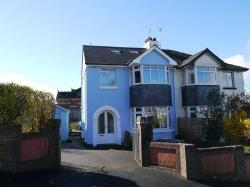 Detached House For Sale  Totnes Devon TQ9