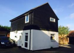 Detached House For Sale  Elsenham Essex CM22