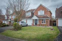 Detached House For Sale  Underwood Nottinghamshire NG16
