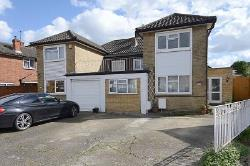 Detached House For Sale  Hounslow Middlesex TW4