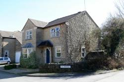 Detached House For Sale  Keighley West Yorkshire BD20