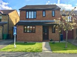 Detached House For Sale  Rickleton Tyne and Wear NE38