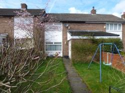 Terraced House For Sale  Cheadle Greater Manchester SK8