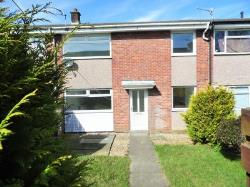 Terraced House For Sale  Swansea Carmarthenshire SA9