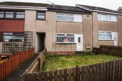 Terraced House For Sale  Shotts Lanarkshire ML7