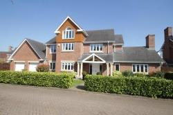 Detached House For Sale  Chorlton Cheshire Cheshire CW2