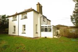 Detached House For Sale  Crymych Pembrokeshire SA35