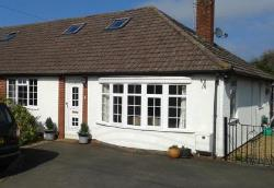 Detached House For Sale  BACKWELL Somerset BS48