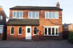 Detached House For Sale  Burscough Lancashire L40