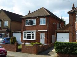 Detached House For Sale  Uxbridge Middlesex UB10