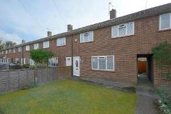 Terraced House For Sale  Beaconsfield Buckinghamshire HP9