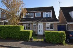 Detached House For Sale  Chelmsford Essex CM1