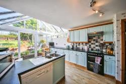 Detached House For Sale  Ledbury Gloucestershire HR8