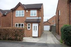 Detached House For Sale  Methley West Yorkshire LS26