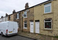 Terraced House For Sale  Lancaster Lancashire LA1