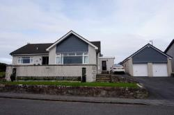 Detached House For Sale  Stevenston Ayrshire KA20