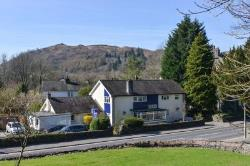 Detached House For Sale  Ambleside Cumbria LA22